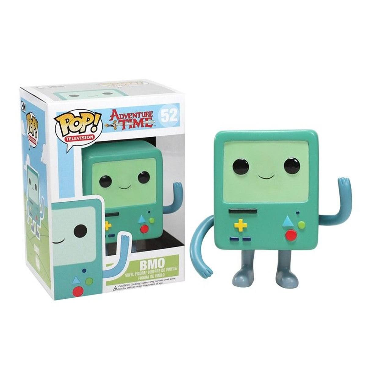 Funko POP Television Adventure Time Vinyl Figure - BMO