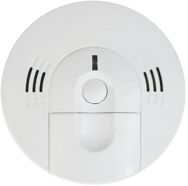 Kidde Canada-900-0119-Kidde Combo Co Smoke Alarm Hardwire Battery