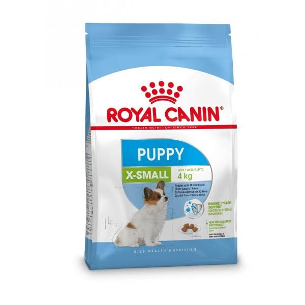 Royal Canin Junior - X-Small