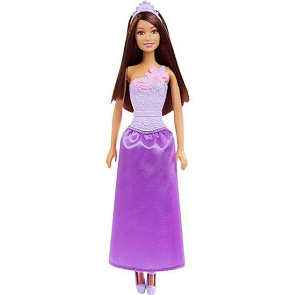 Mattel Barbie Princess Teresa Doll