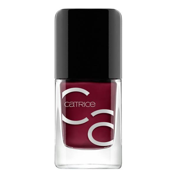 Catrice Nagellack ICONails Gel Lacquer Get Lost In Red You Love 82