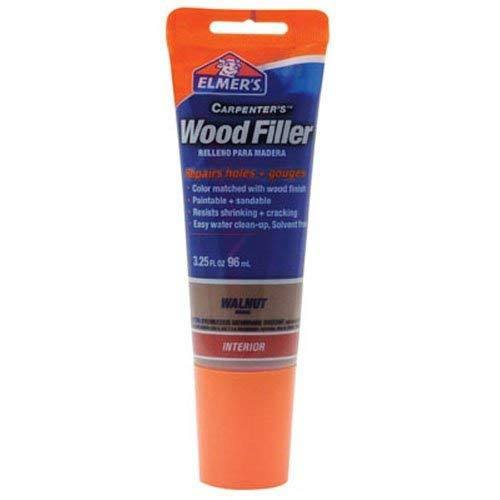 Elmer's E859 Carpenter's Wood Filler - Walnut, 3.25oz