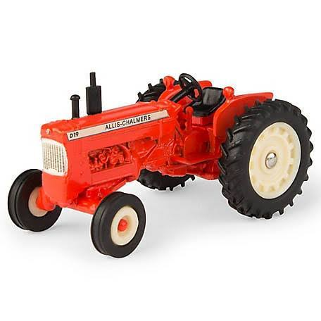 46706 Allis Chalmers Tractor, 1:64 Scale