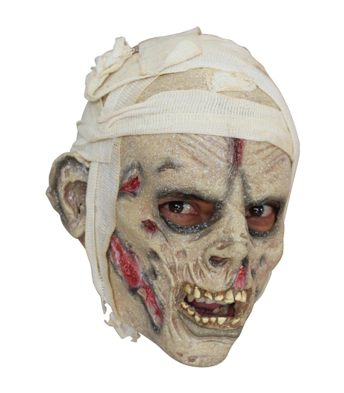 Mummy Latex Child Mask