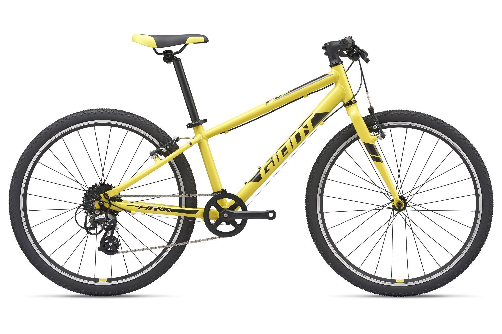 Giant Arx 24 2019 Kids Bike Yellow