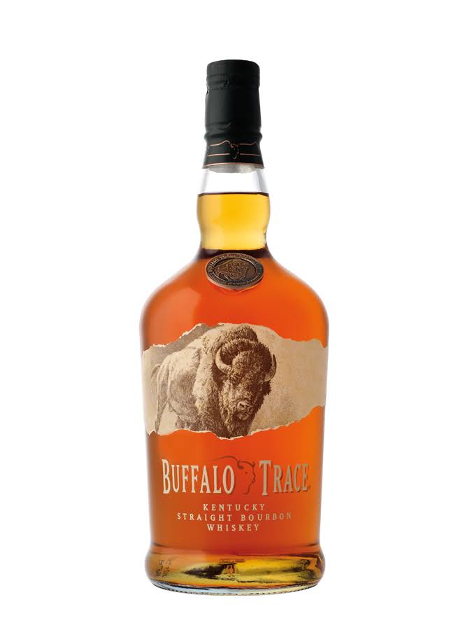Buffalo Trace Bourbon Cream - 1.75 L bottle