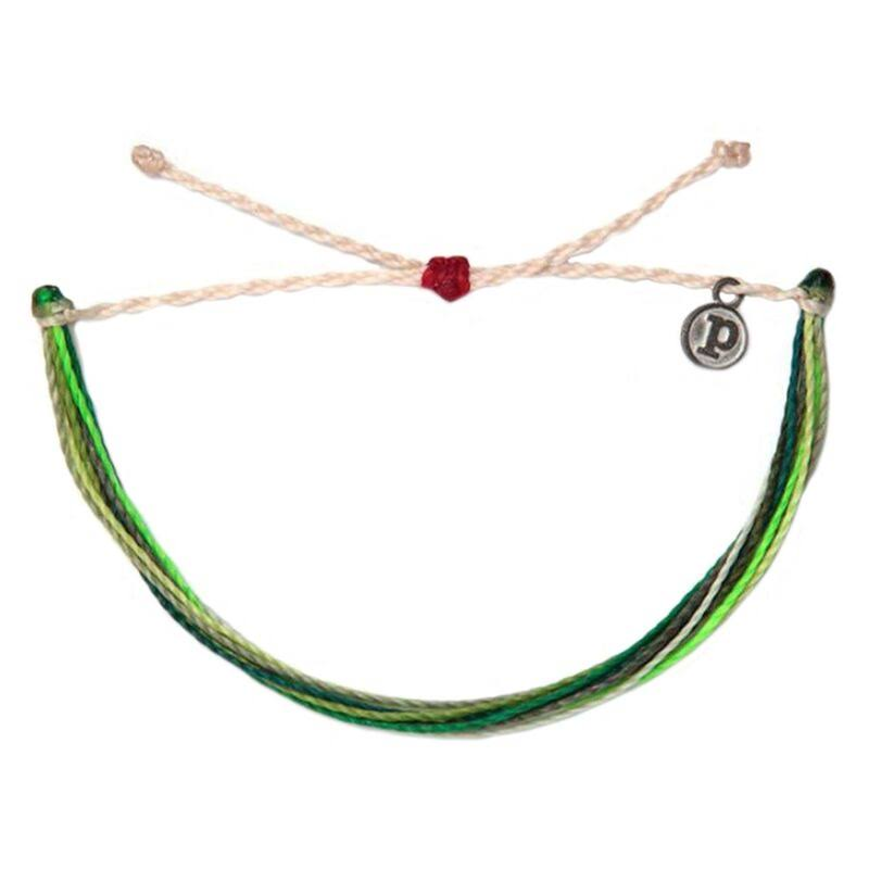 Pura Vida Bracelet Save The Sea Turtles