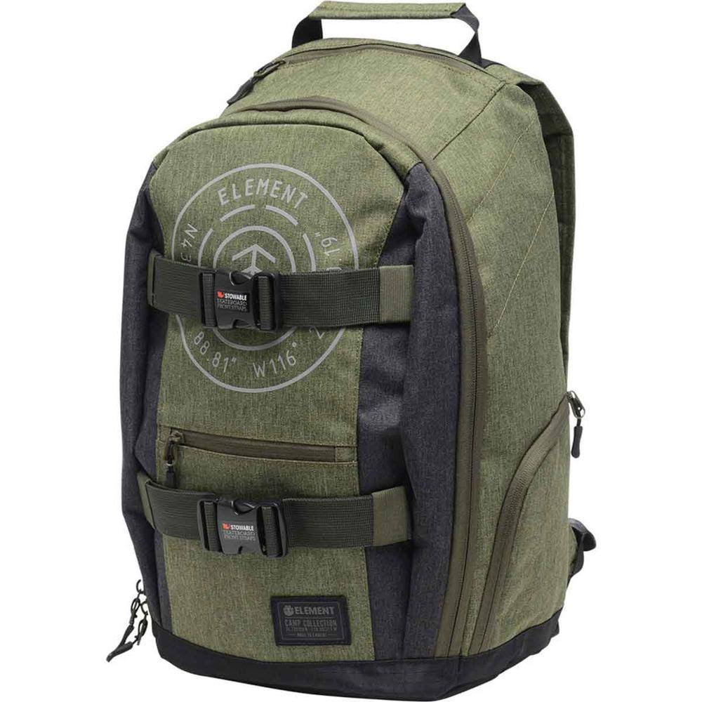 Element Mohave Backpack - Forest Heather
