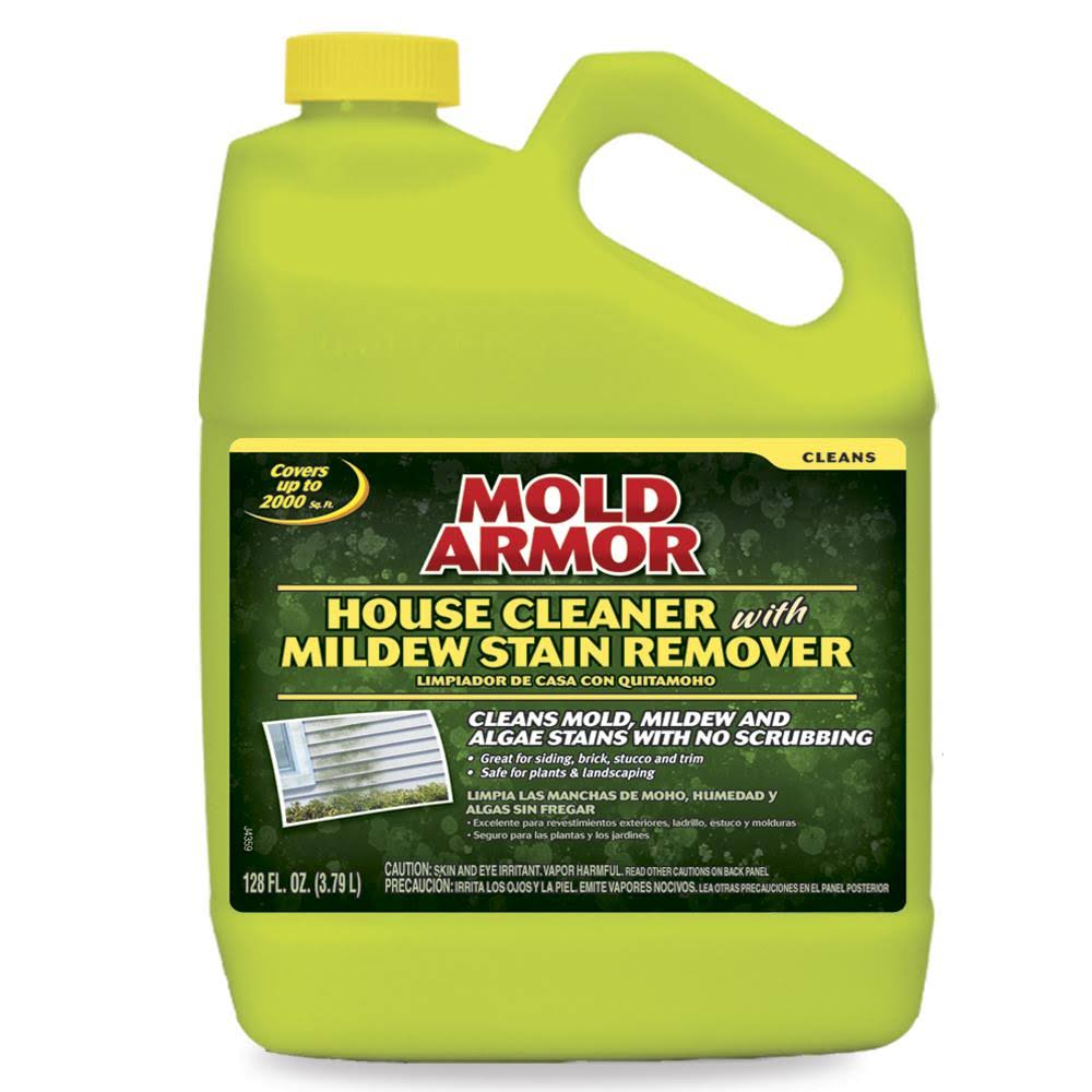 Mold Armor E Z House Wash - 1gal
