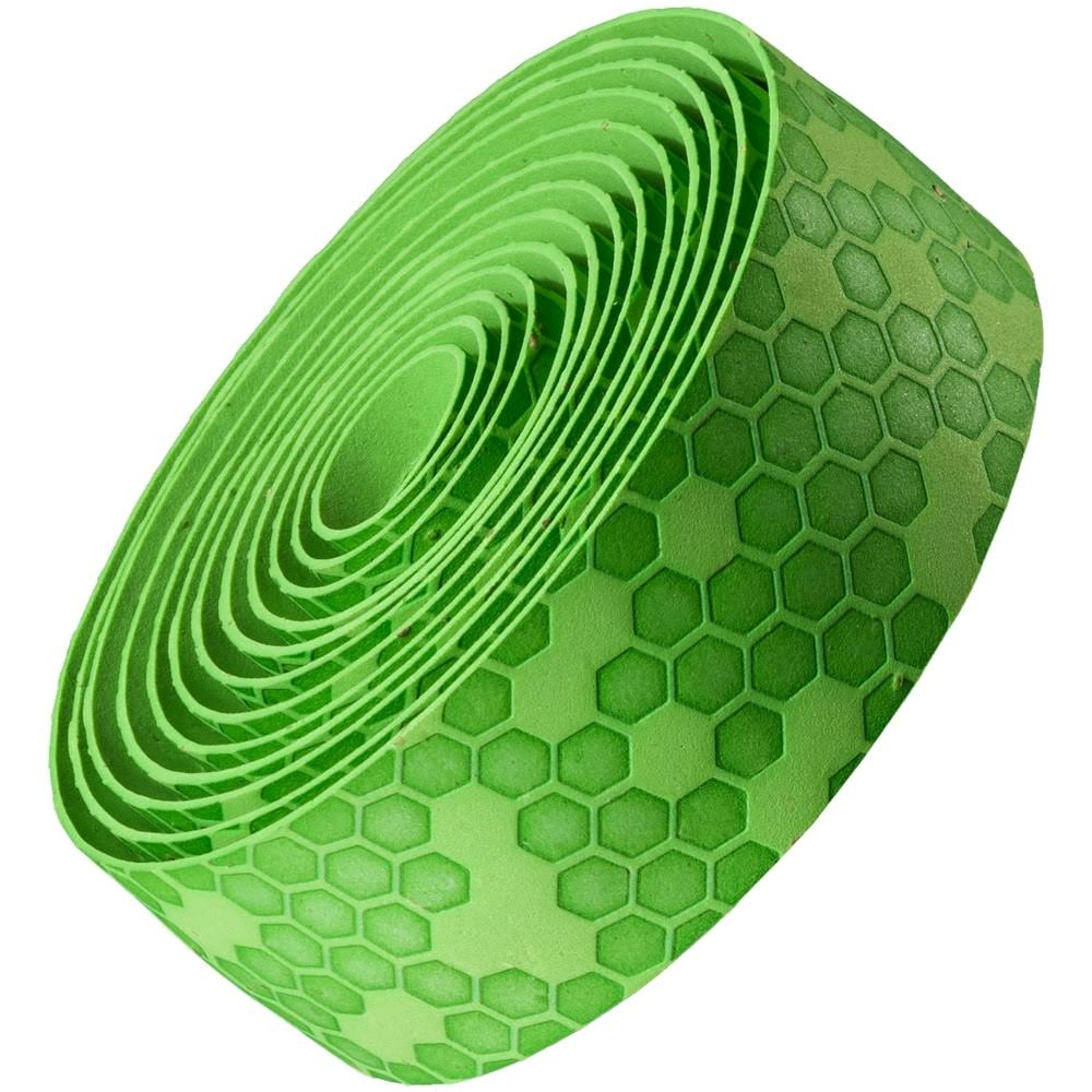 Bontrager Cycles Bar Tape - Green