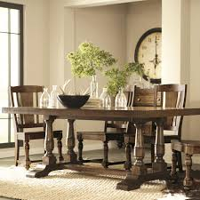 Value City Kitchen Table Sets by Value City Furniture Dining Room Tables 14423 Provisions Dining