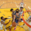 Birthday boy Curry lifts Warriors - Global Times
