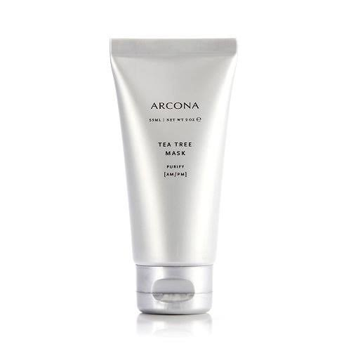 Arcona Tea Tree Mask - 2oz