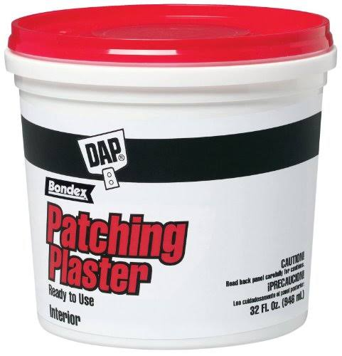 DAP Patching Plaster - 950ml