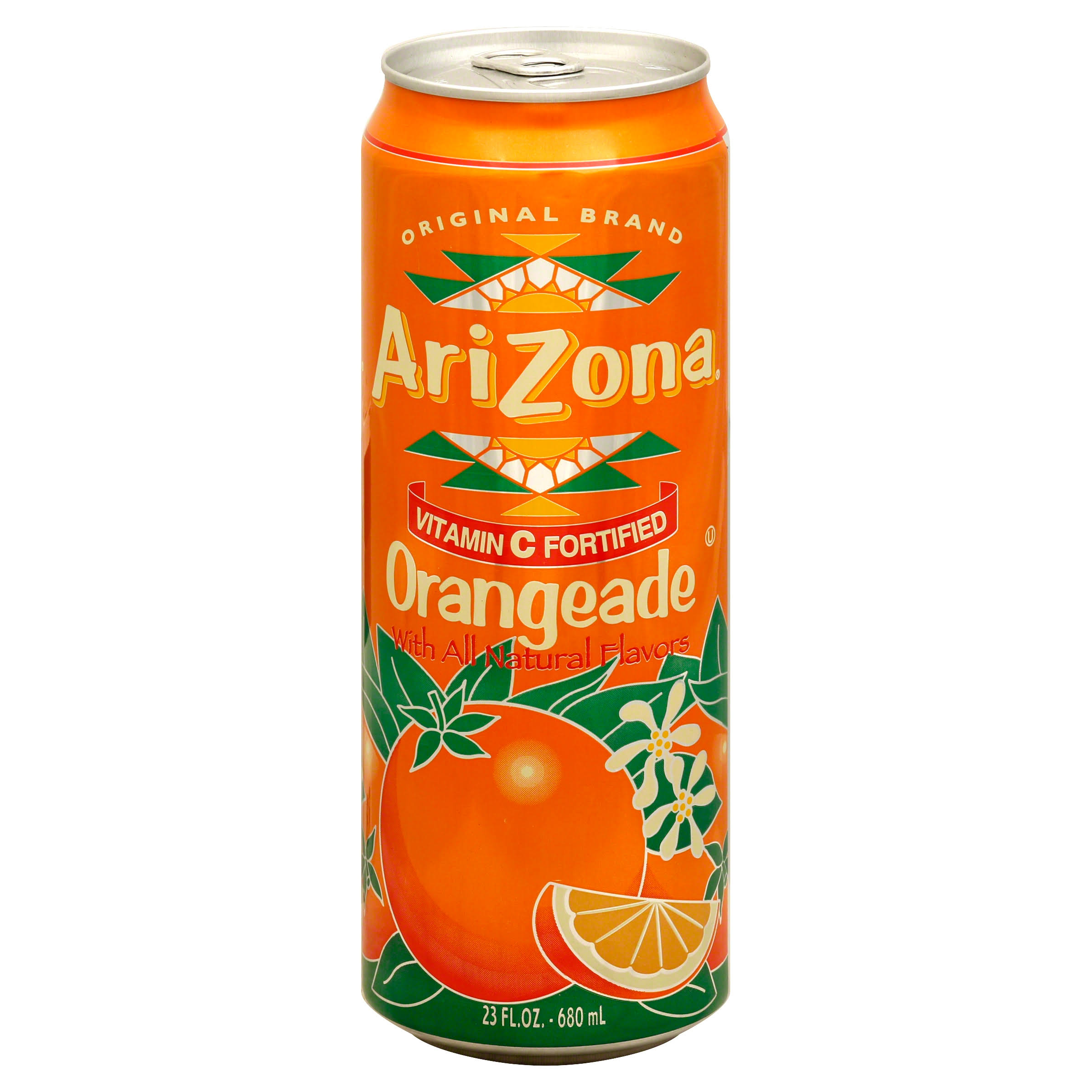 Arizona - Orangeade, 680ml