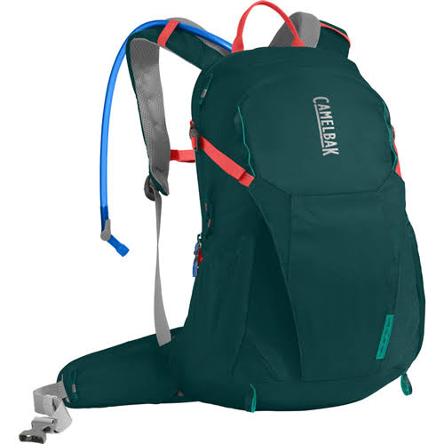 CamelBak Women's Helena 20 Crux Reservoir Hydration Pack - Deep Teal, 20L