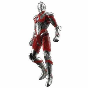 Bandai Ultraman B-Type Model Kit - 29.9cm x 19.0cm x 7.8cm, 400g