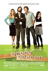 Smart People affiche
