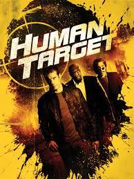Human Target Season 2-Human Target 2