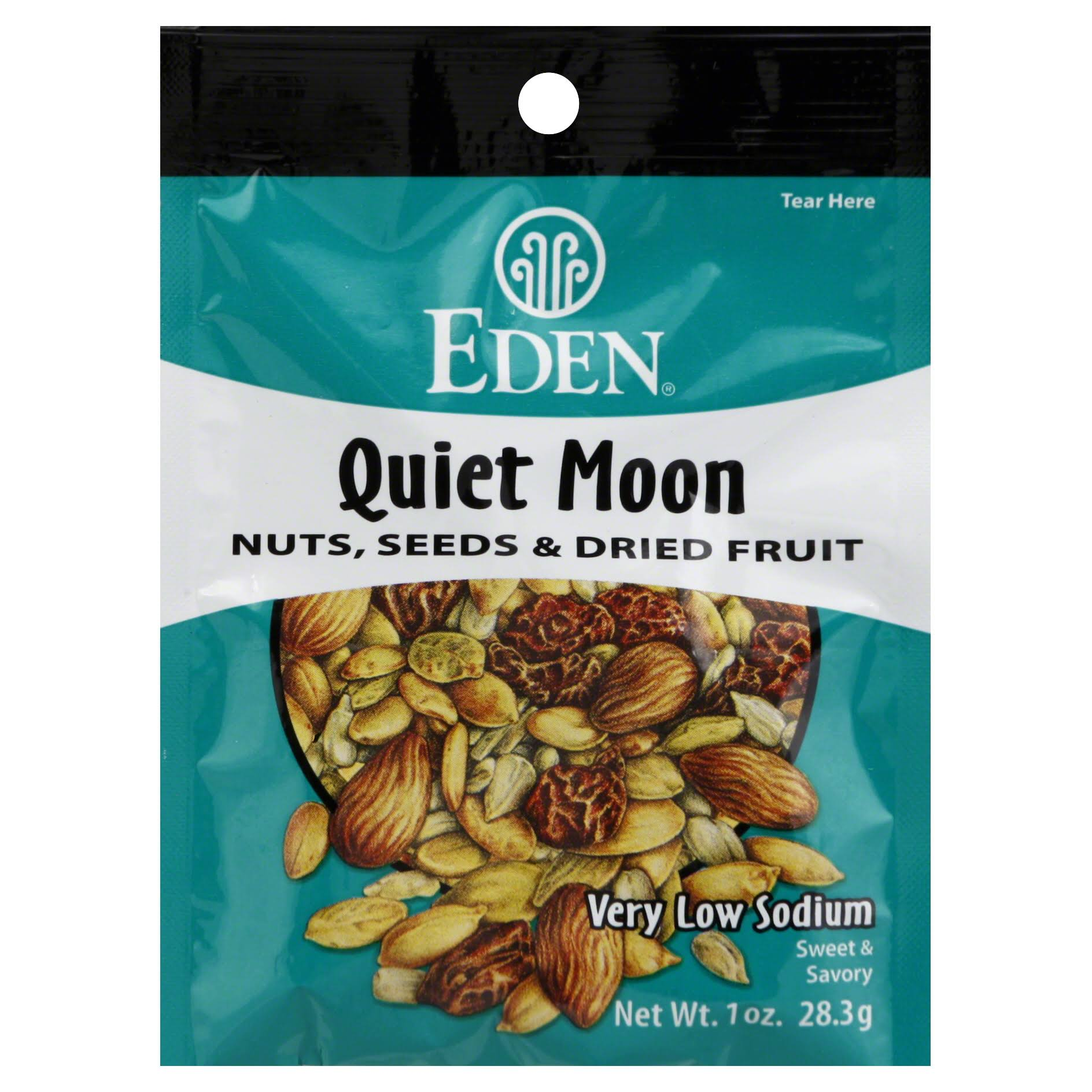 Eden Foods Quiet Moon
