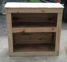 build wooden shelf unit friendly woodworking projects