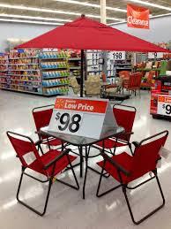 Walmart Patio Umbrella Table by Furniture Fresh Patio Umbrellas Patio Table As Walmart Patio