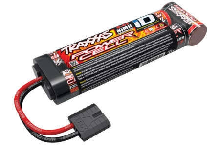 Traxxas Battery - 7 Cell, 8.4V, 3000mAh