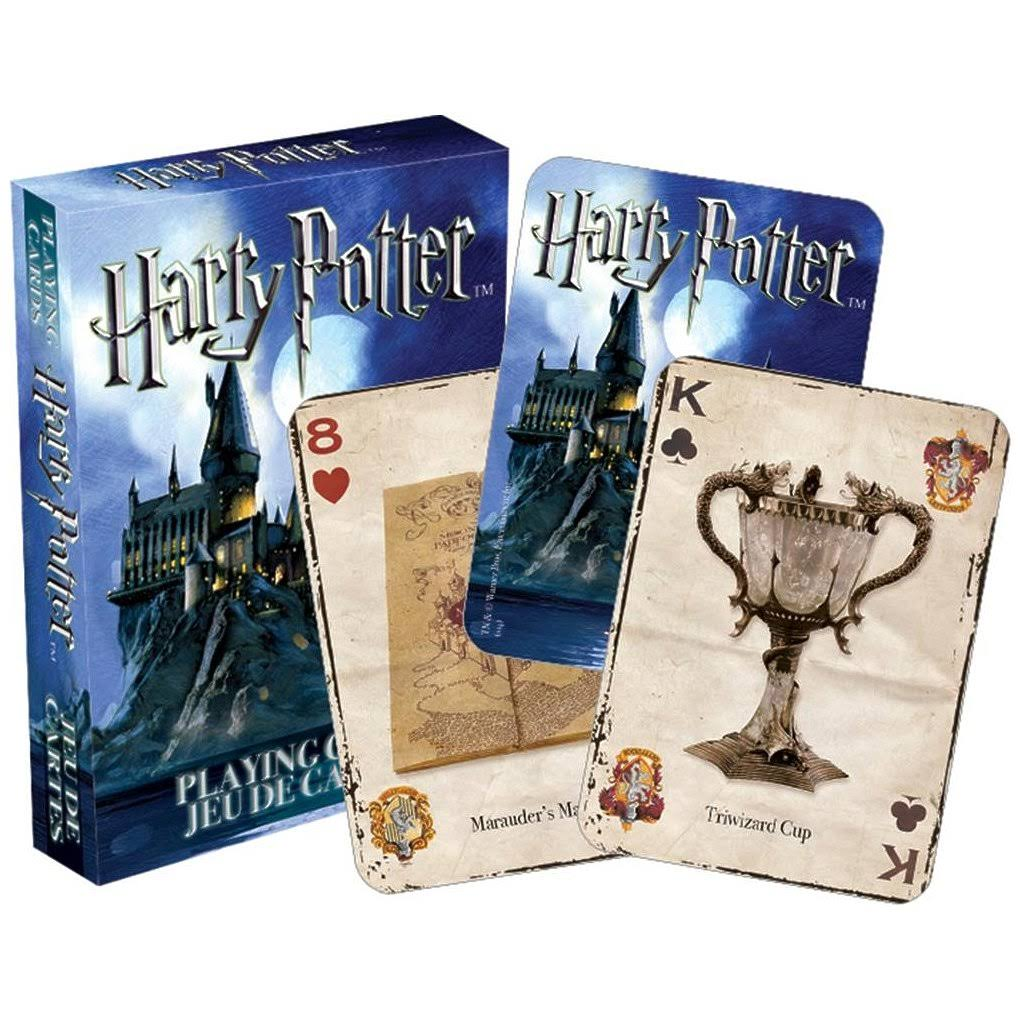 Harry Potter - Playing Cards