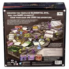 Dungeons And Dragons Tiles Pdf Free by Amazon Com Dungeons U0026 Dragons Temple Of Elemental Evil Game