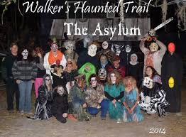 Spirit Halloween North Lakeland Fl by Get Scared This Weekend At Walker U0027s Haunted Trail News