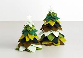 Christmas Tree Amazonca by 10 Eco Friendly Christmas Tree Alternatives For Small Spaces And