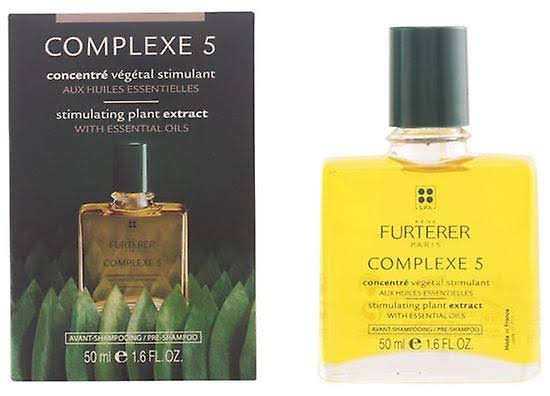 Rene Furterer Complex 5 Regenerating Extract - 50ml
