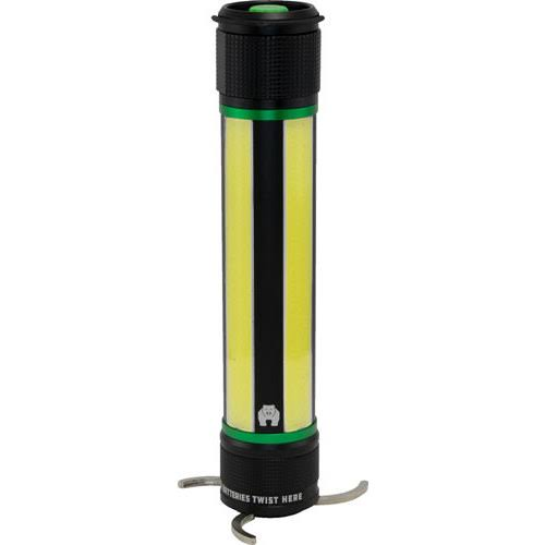 Promier Kodiak Kuadrant Camping Hiking COB LED Lantern - 20W, 50 to 2000 Lumen