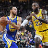 NBA reschedules Warriors game against Lakers in April