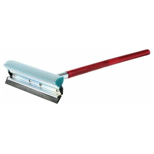 Mallory Wood Handle Windshield Squeegee - 25""