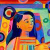 Pacita Abad: Google Doodle commemorates Philippine artist and ...