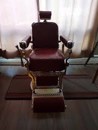 Belmont Barber Chairs Uk by Takara Belmont Barber Chair Collectors Weekly