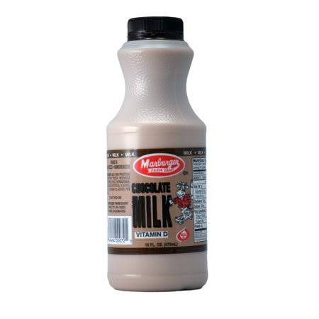 Marburger Farm Dairy Milk - Chocolate