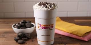 Dunkin Donuts Pumpkin Donut Ingredients by Dunkin U0027 Donuts New Chocolate Flavor Is The Drink You U0027ve Been