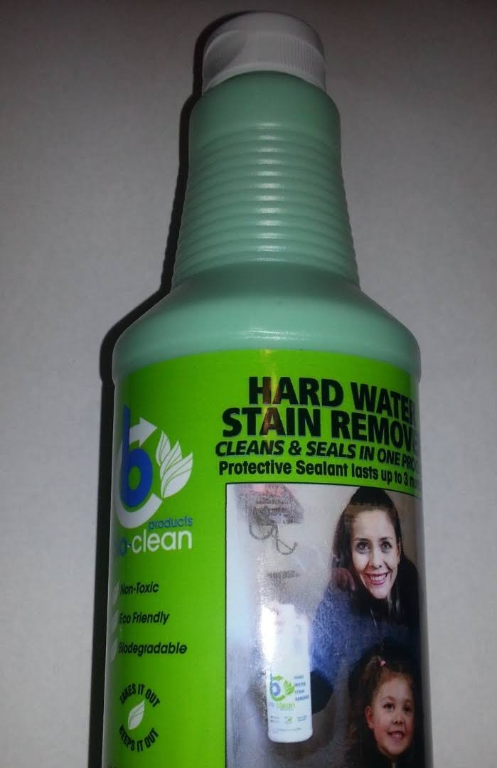 Bio Clean Hard Water Stain Remover - 590ml