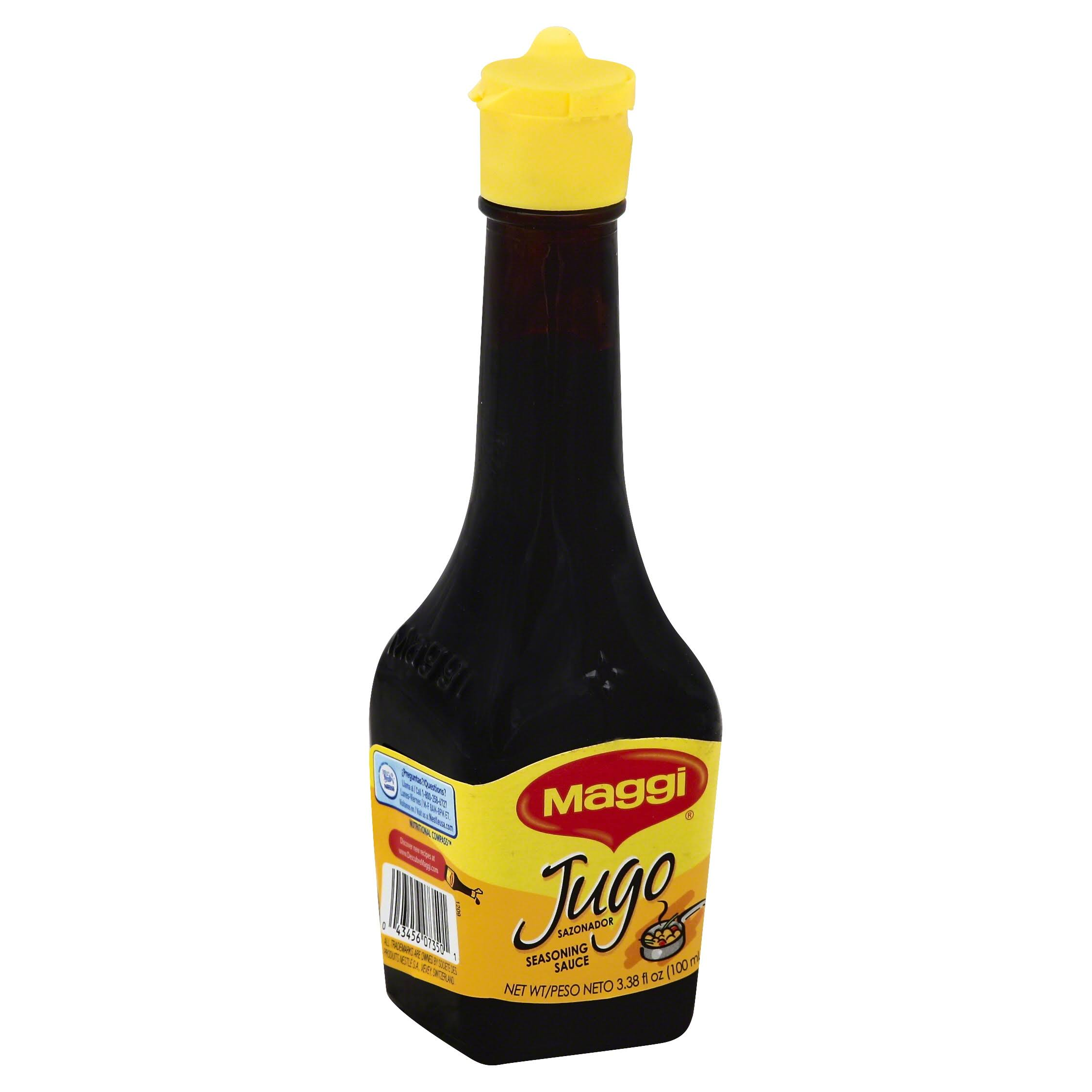 Maggi Seasoning Sauce - 100ml