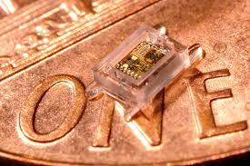 computer in un millimetro