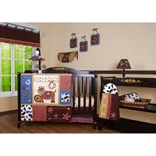 Bratt Decor Crib Skirt by Crib Bedding Horse Baby Crib Design Inspiration