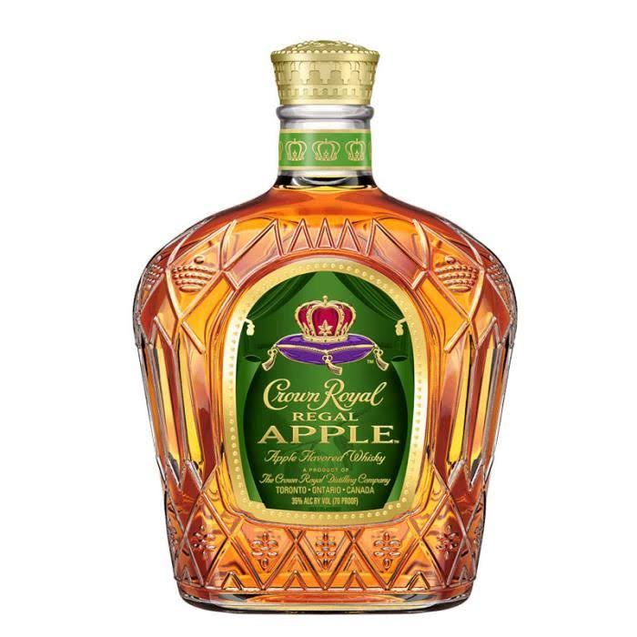 Crown Royal Regal Apple - 1L