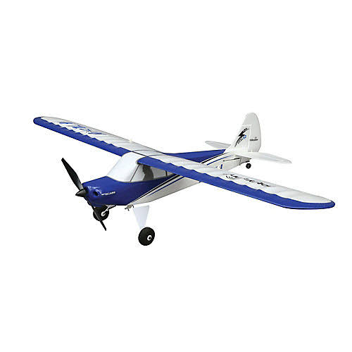 Hobbyzone Sport Cub S RTF RC Airplane Toy Kit - with Safe Technology
