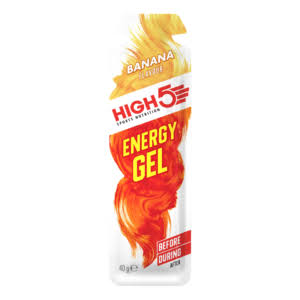 High5 Energy Gel (20 x 40g) Apple