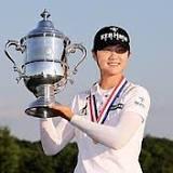 全米女子オープン, 日本女子プロゴルフ協会, 宮里藍, Bedminster, アメリカ合衆国, 大韓民国