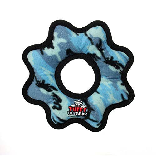 Tuffy Ultimate Gear Ring - Camo Blue