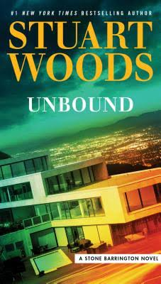 Unbound: A Stone Barrington Novel - Stuart Woods