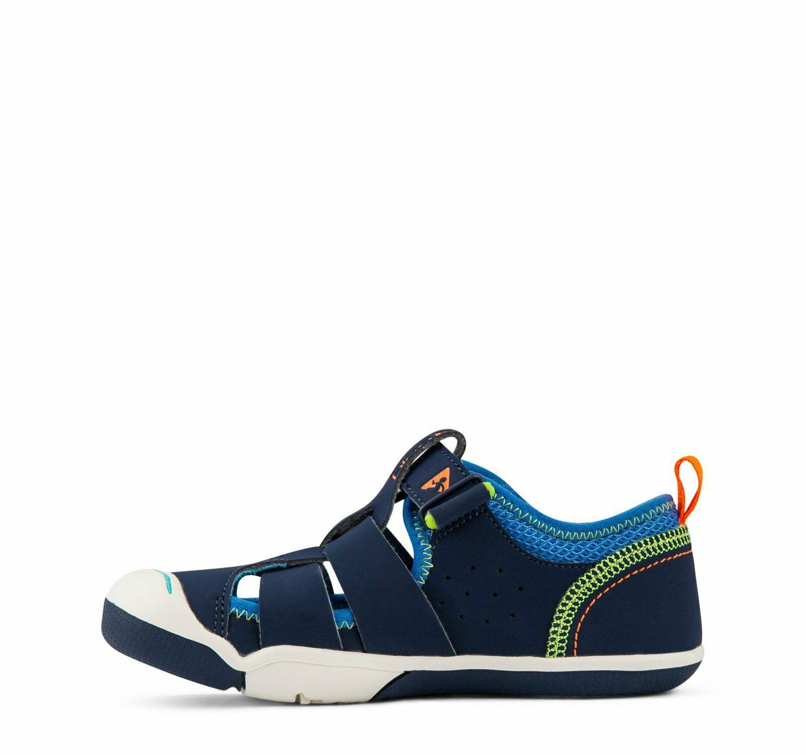 PLAE - Sam 2.0 Kids - 13 - Navy